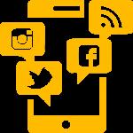 Бесплатная, реклама, Вашего, бизнеса, на нашем сайте, визитная карта, с номером телефона, социальные сети, изображения.